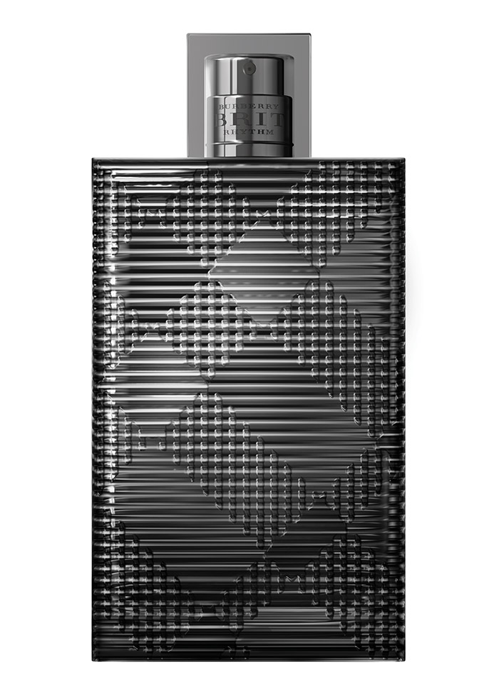 Burberry Brit Rhythm Eau de Toilette Spray 90ml  巴寶莉風格搖滾男士沉韻淡香水 $90