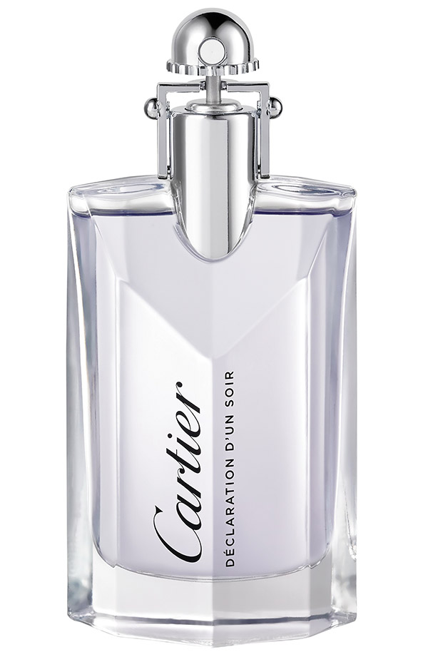 Cartier Déclaration d'un Soir Eau de Toilette Spray 100ml  卡地亞夜宣言男士淡香水 $124