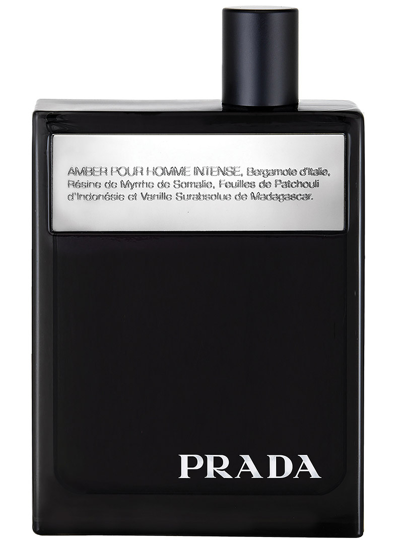 Prada Amber Pour Homme Intense Eau de Parfum 100ml   普拉達極致琥珀男士香水 $94
