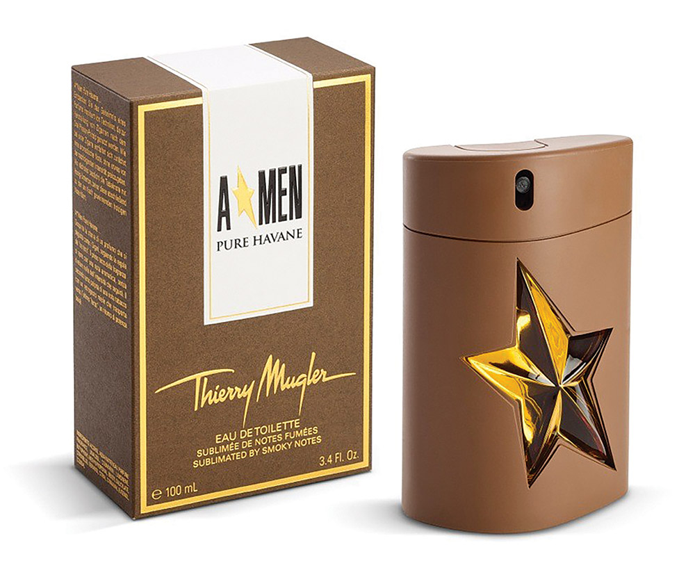 Thierry Mugler A*Men Pure Havane Eau de Toilette 100ml 泰尼莫格勒天使男士淡香水 $99