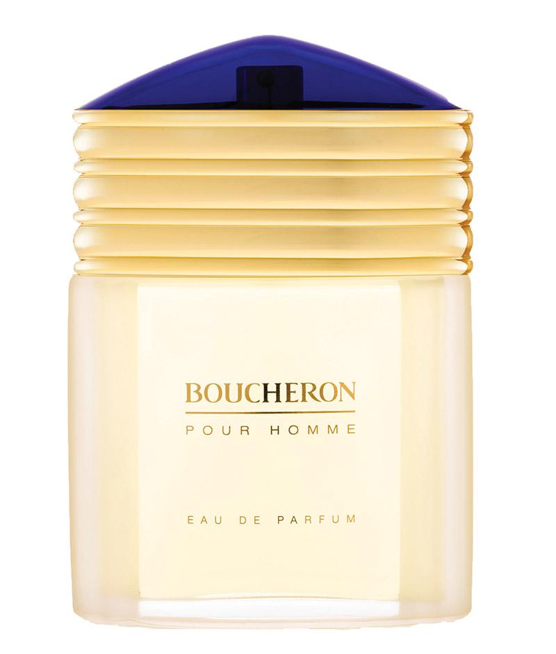 Boucheron Pour Homme Eau de Parfum Spray100ml 寶詩龍同名男士香水 $130