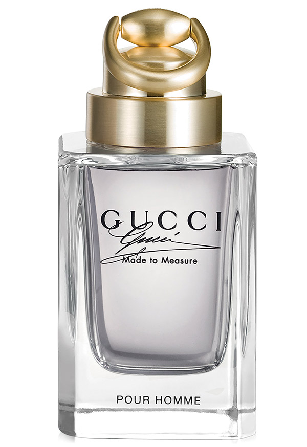 Gucci Made to Measure Eau de Toilette Spray 90ml 古馳經典卓越男士淡香水 $109