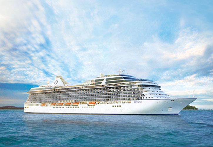 Courtesy of Oceania Cruises