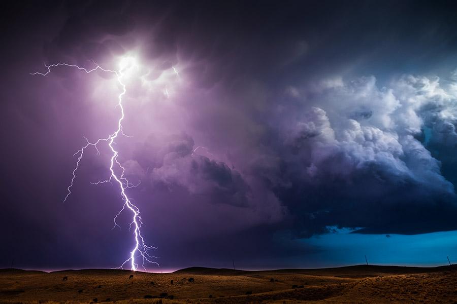 《烈焰當空》,內布拉斯加州