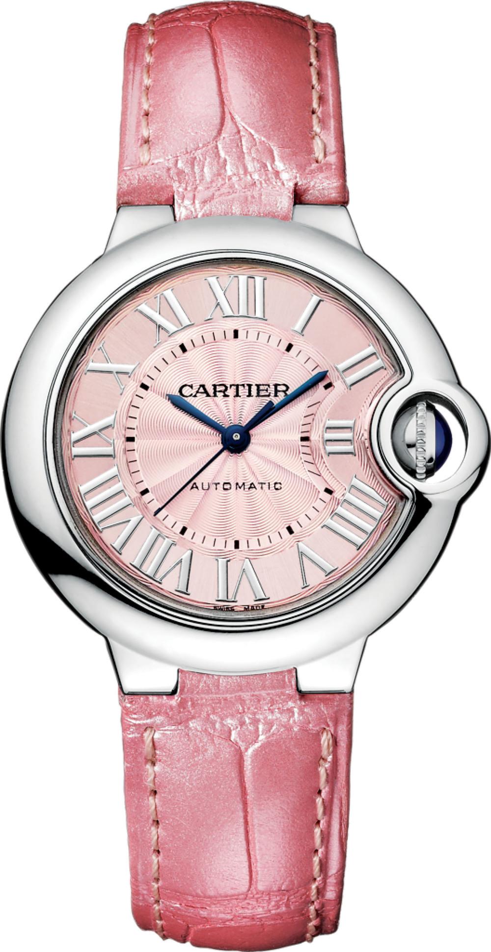 卡地亞藍氣球腕錶  $6,950