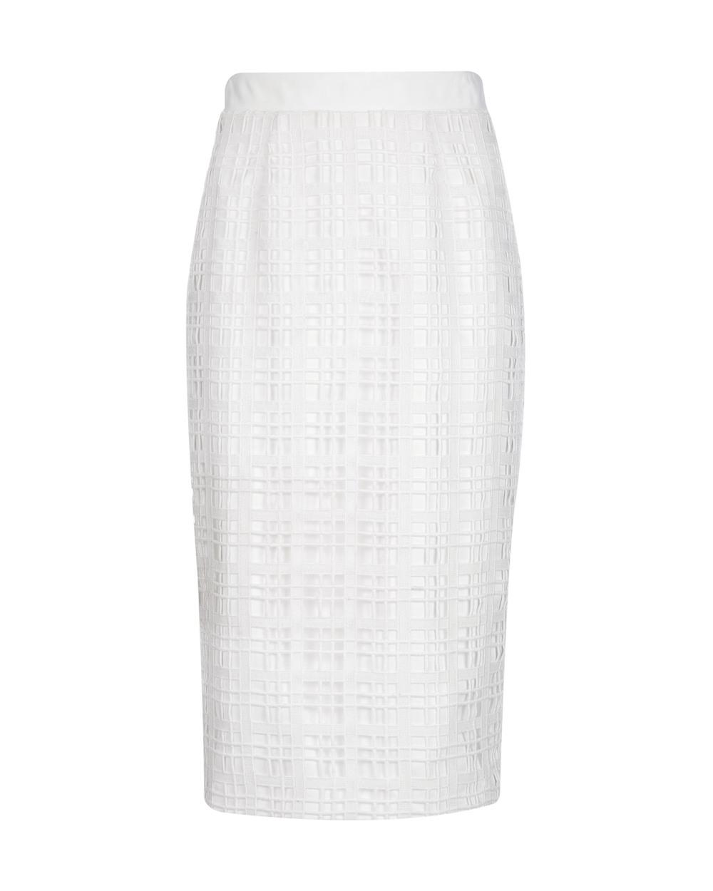 泰德‧貝克鉛筆裙  $245