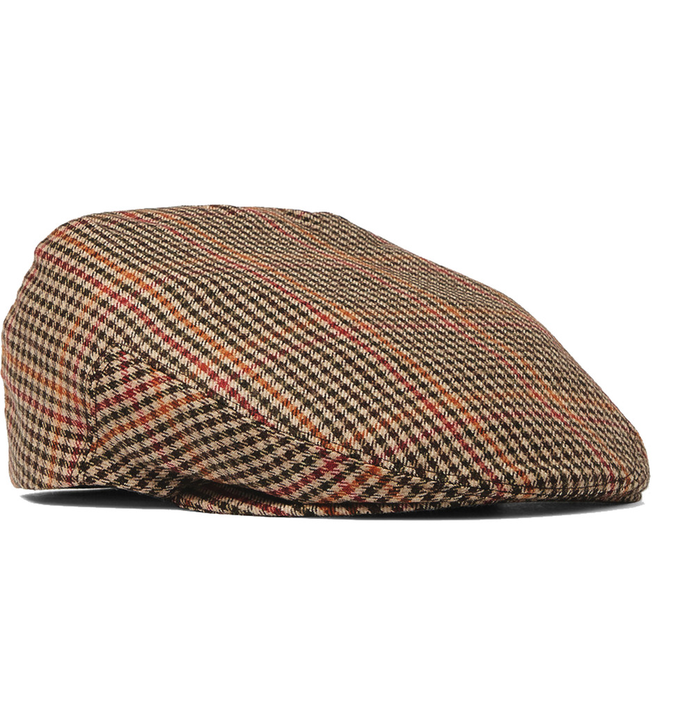 鴨舌帽 $175
