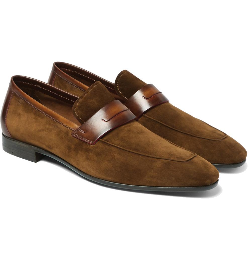 伯魯提休閒鞋 $1,632