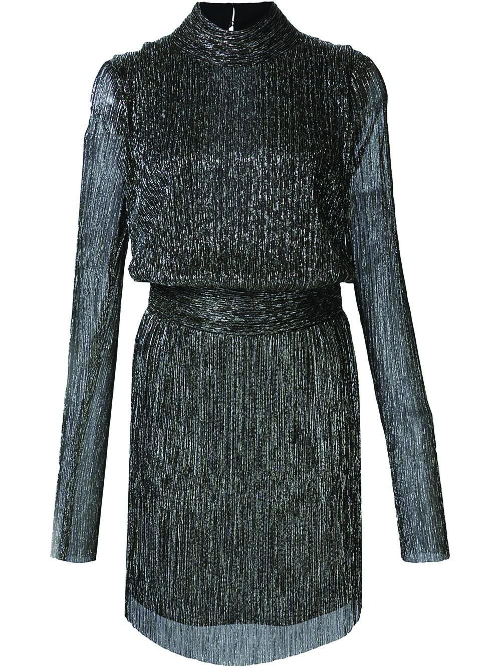 瑞貝卡瓦朗斯迷你裙 $523.23