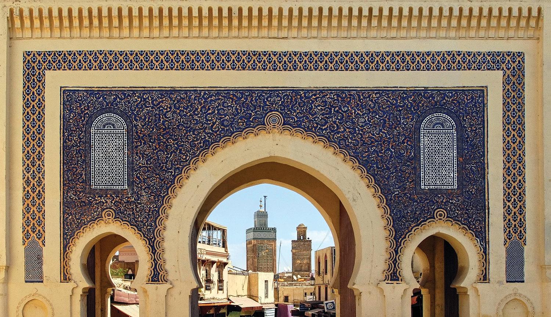 「北非Fez」的圖片搜尋結果
