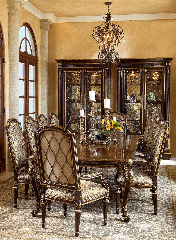Baker Furniture Nara Chest, price upon request 金色紋理櫃子 At Brougham Interiors, (604) 736-8822   broughaminteriors.com