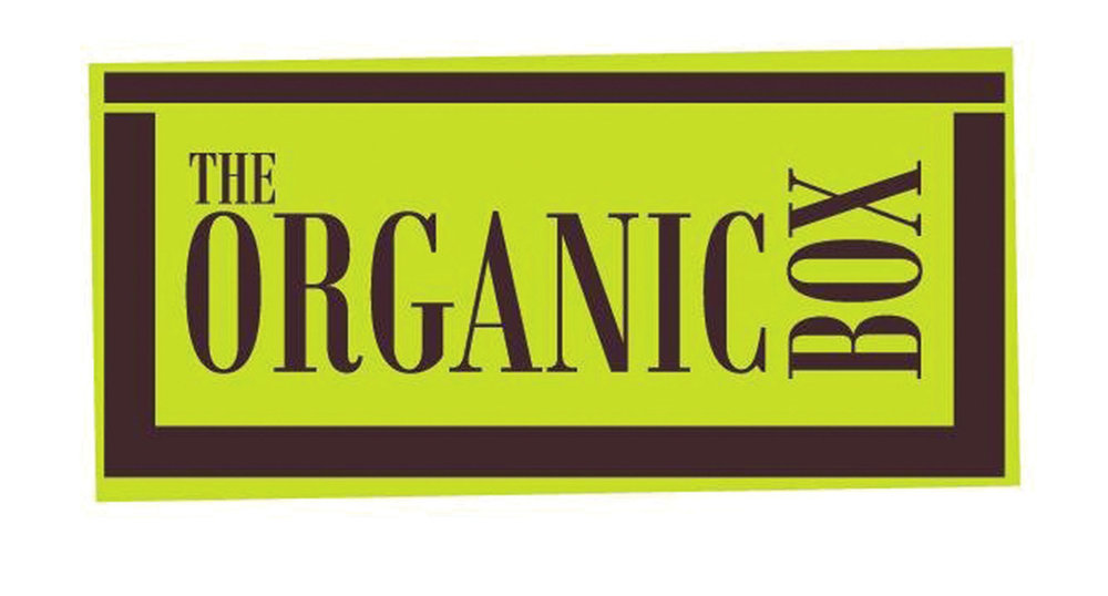 The Organic Box Produce by the Organic Box, $60, theorganicbox.ca