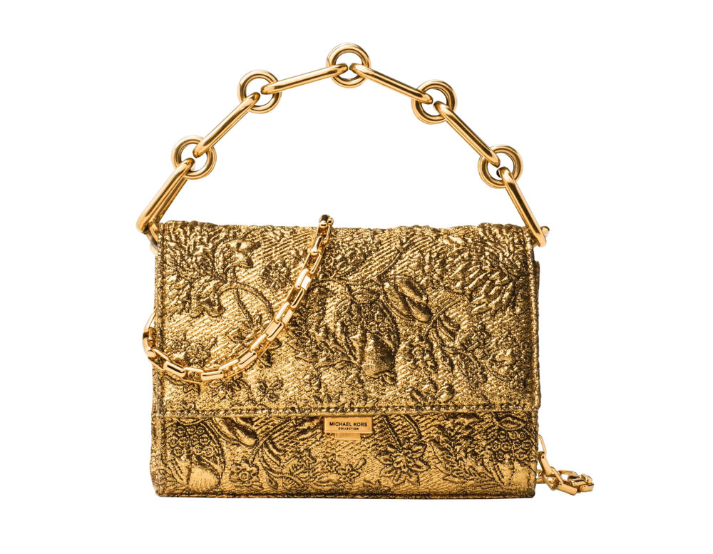 7.Michael Kors 手包 $950,  saksfifthavenue.com
