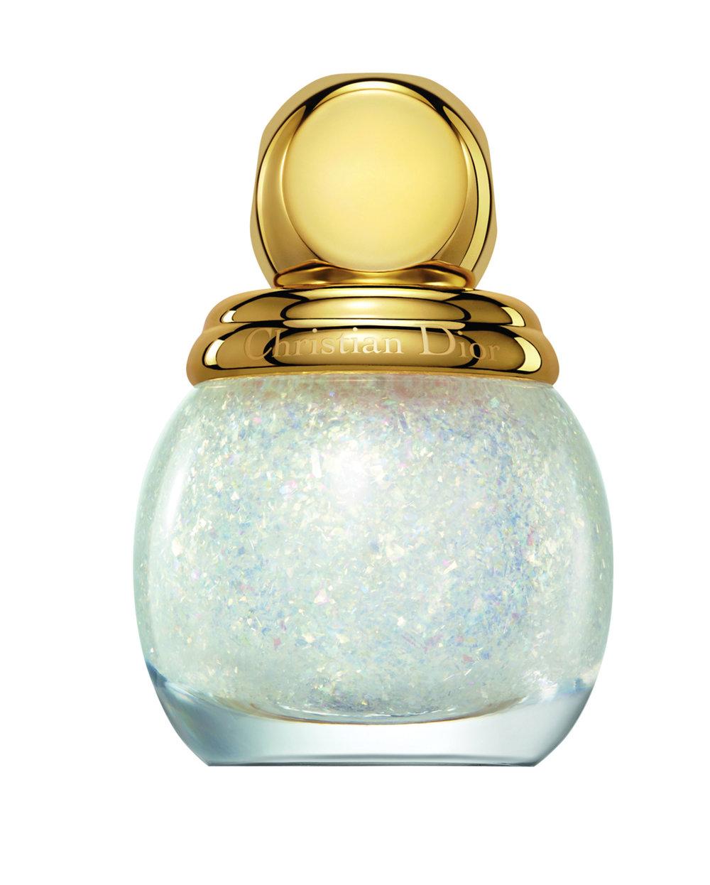 7. Dior 指甲油 $34, dior.com