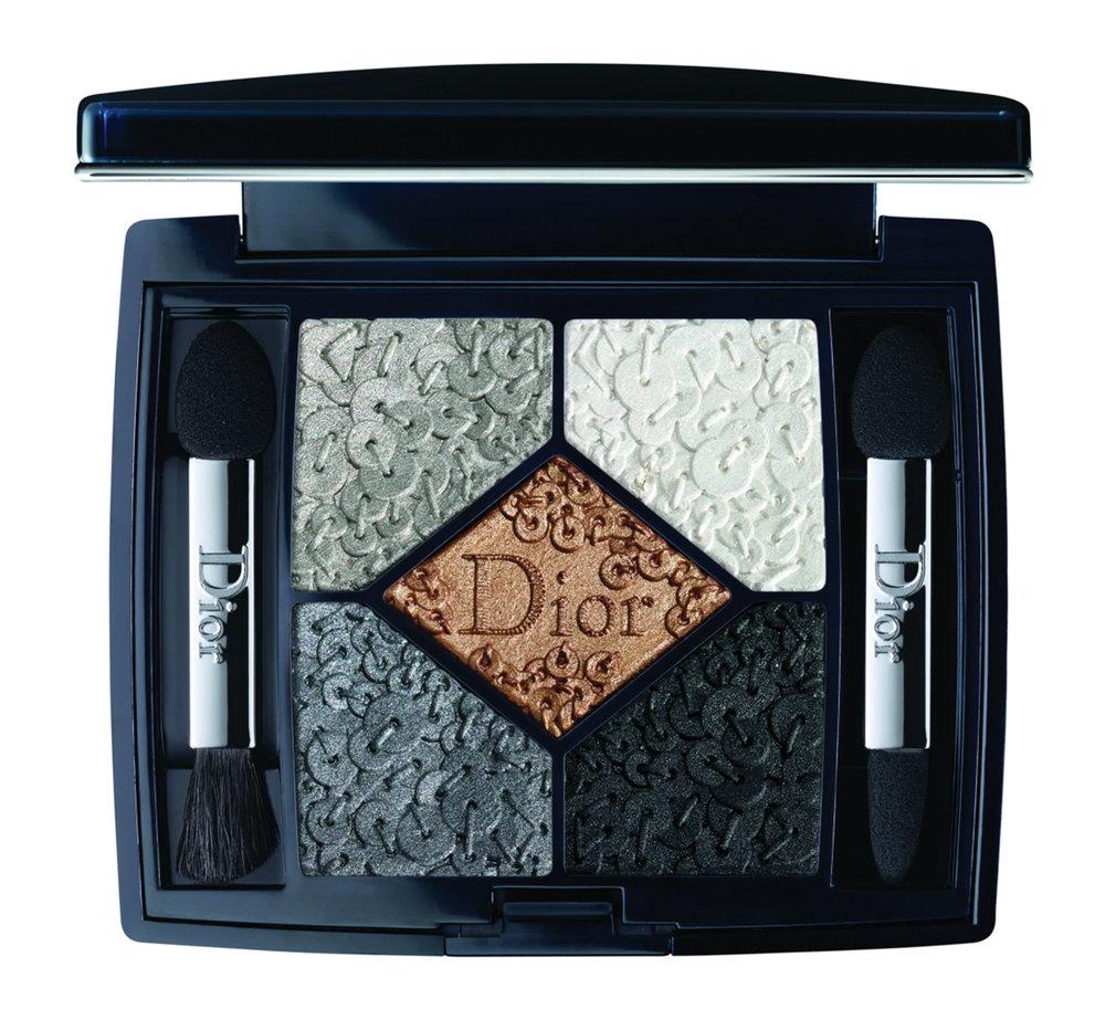 11. Dior 眼影盤 $73, dior.com