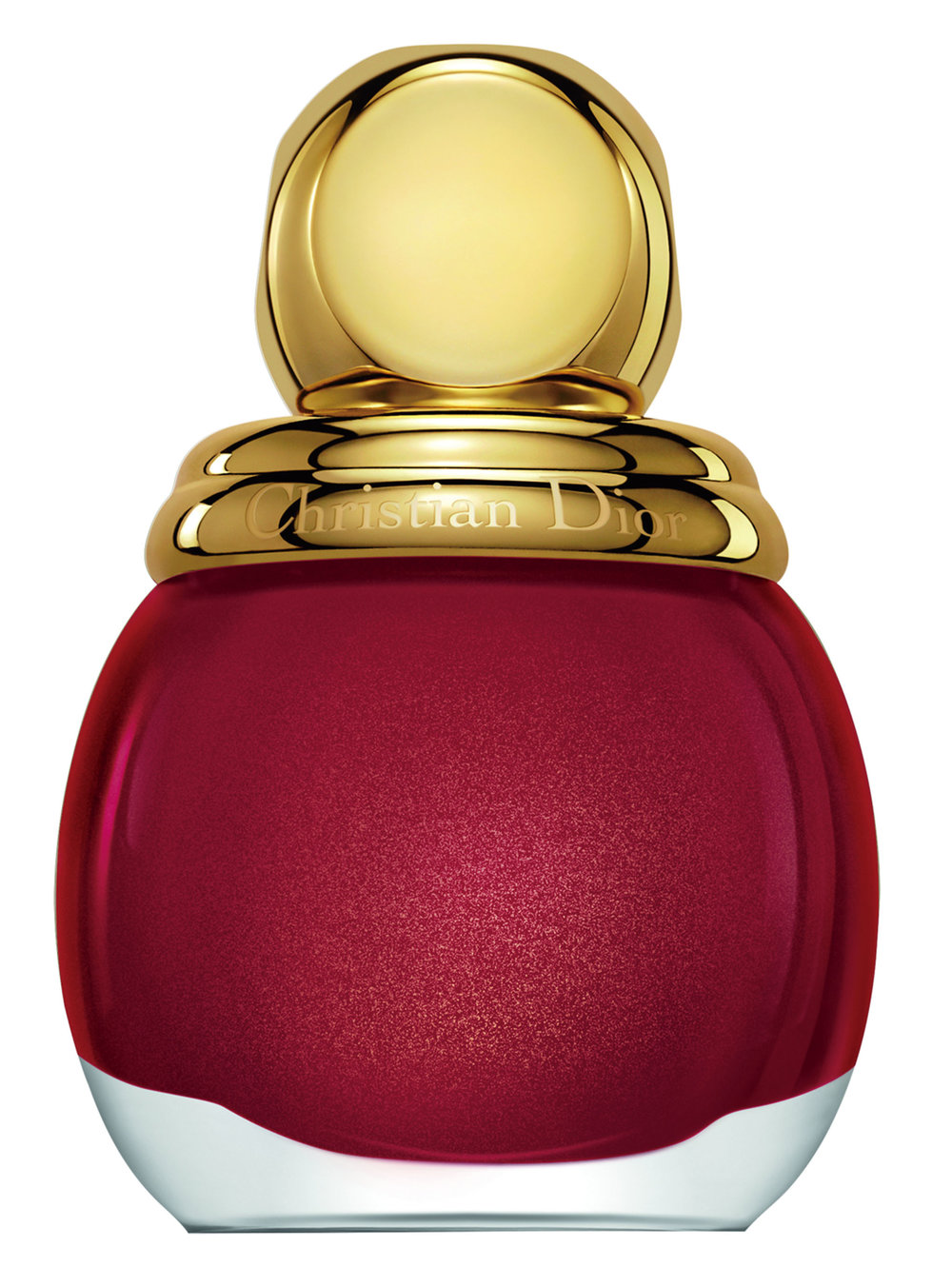 6.Dior 指甲油 $34, dior.com