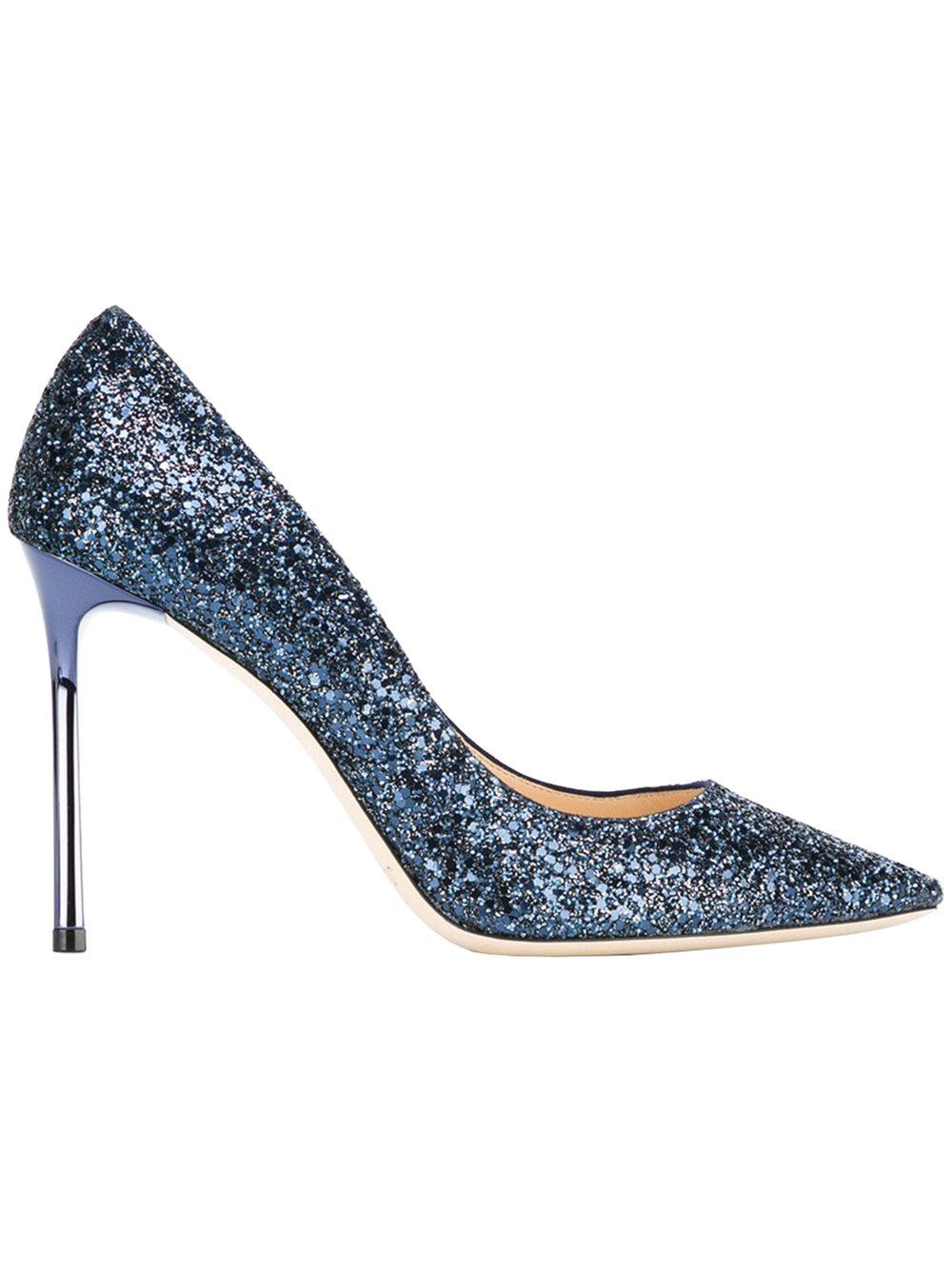 5.Jimmy Choo 高跟鞋 $872,  farfetch.ca