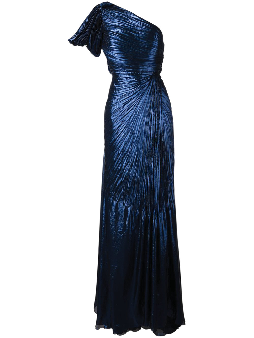 9.Maria Lucia Hohan 長裙 $5,485, farfetch.ca