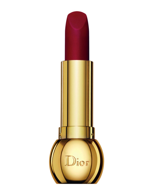 7.Dior 口紅 $34, dior.com