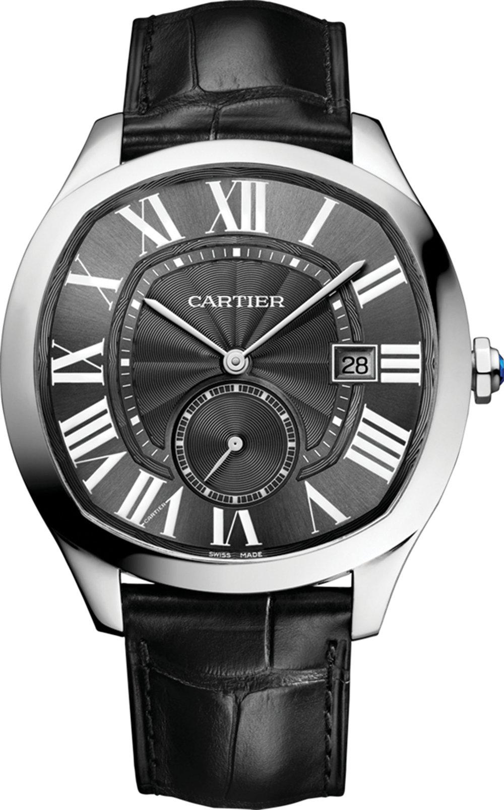 7.Cartier 腕錶 $7,900, cartier.com
