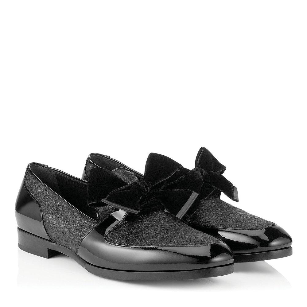 10.Jimmy Choo 鞋 US$725, jimmychoo.com