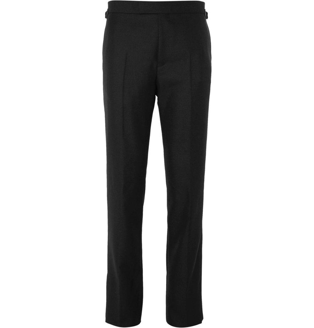 4.Kingsman 褲子 $929,  mrporter.com