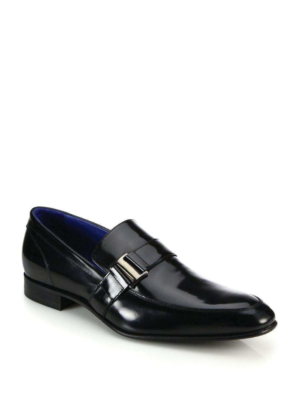 10.Saks Fifth Avenue Collection 鞋 $325,  saksfifthavenue.com