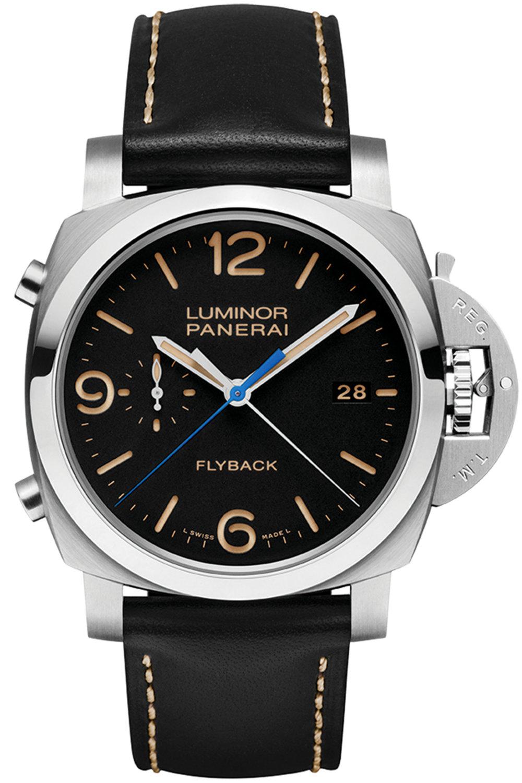 3.Panerai 腕錶 $14,200,  palladiocanada.com
