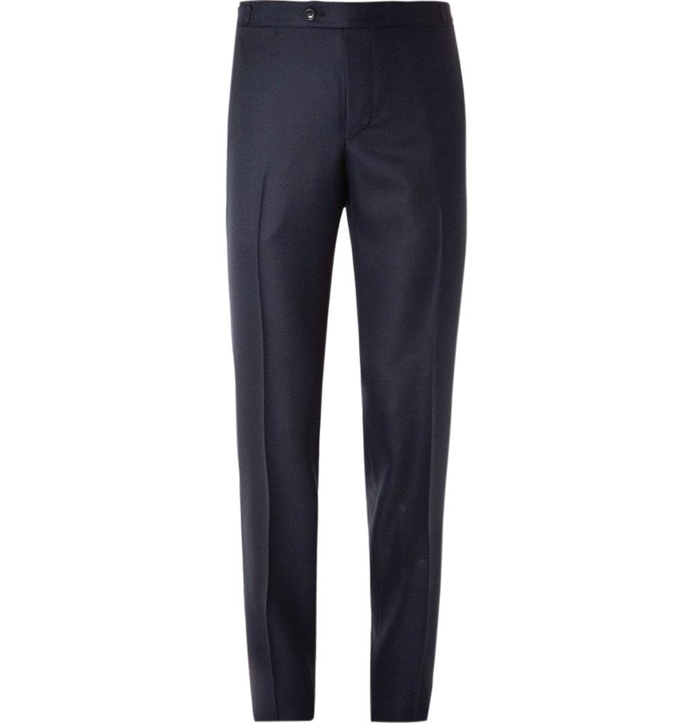 10.Thom Sweeney 褲子 $576,  mrporter.com