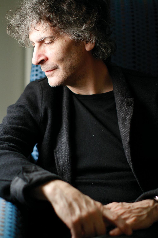 James Tufenkian在創辦了高端地毯品牌Tufenkian Artisan之後,開始投身於慈善公益事業。