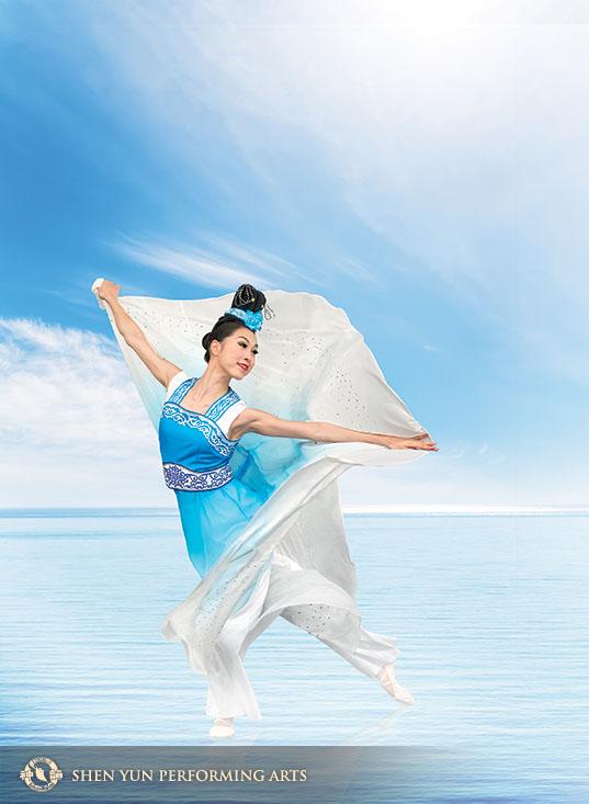 林孝紘告訴我們,想像力對於一位舞蹈演員來說尤為重要,可以幫助演員投入舞蹈之中,將真情實感傳遞給觀眾。