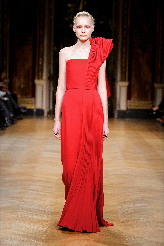 Antonio Grimaldi Haute Couture Spring Summer 2017