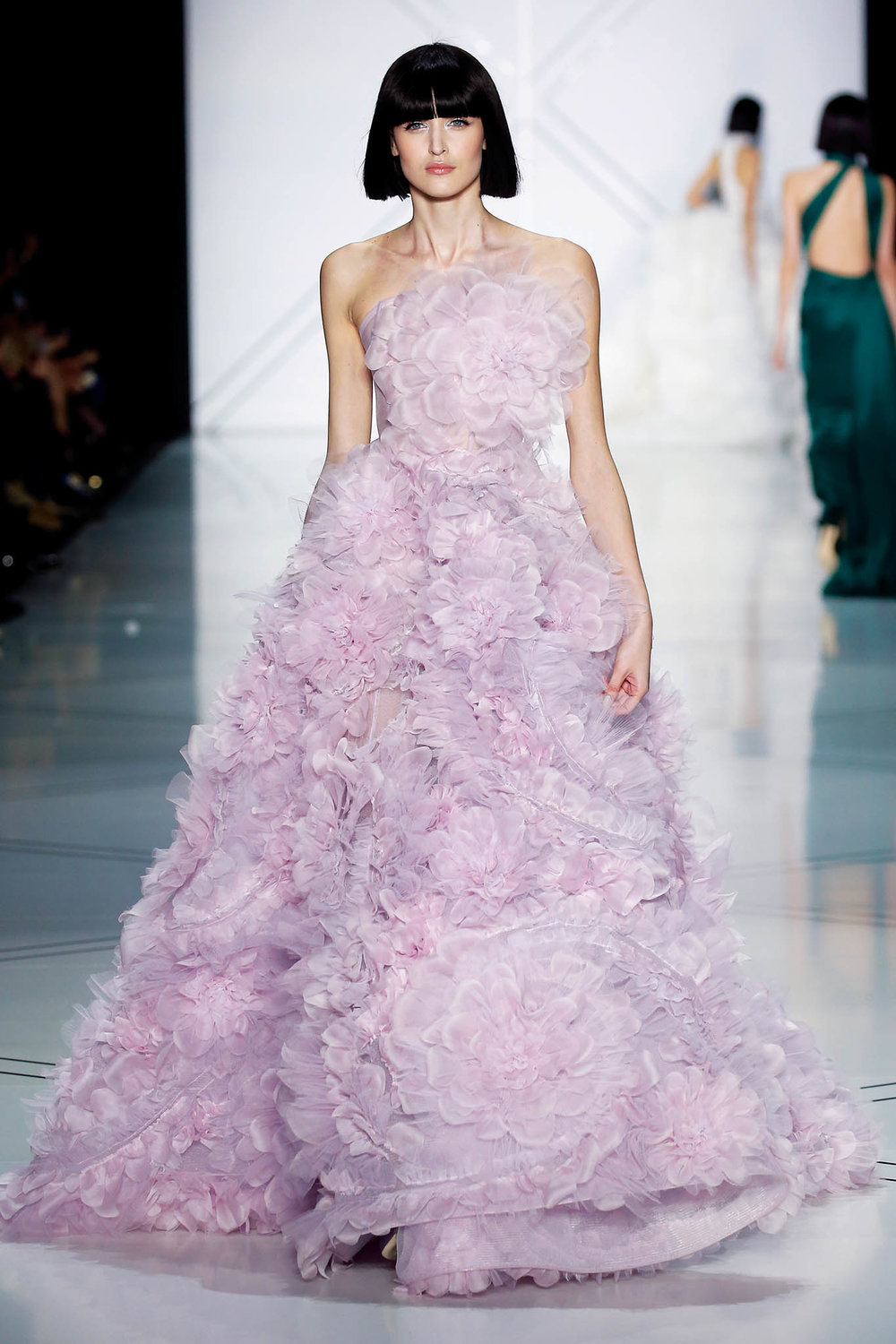 Ralph & Russo Haute Couture Spring Summer 2017