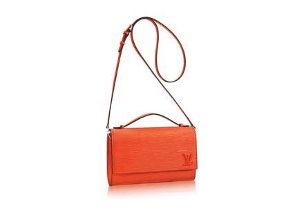 Cléry Pochette Shoulder Bag by Louis Vuitton $2,080 路易威登肩包