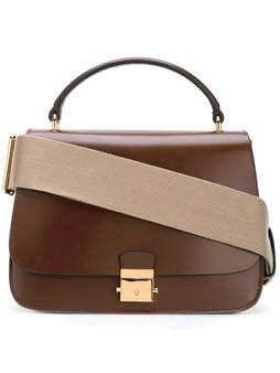 Medium Shoulder Bag by Michael Kors $2,373 邁克.柯爾中號肩包