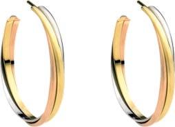 卡地亞耳環