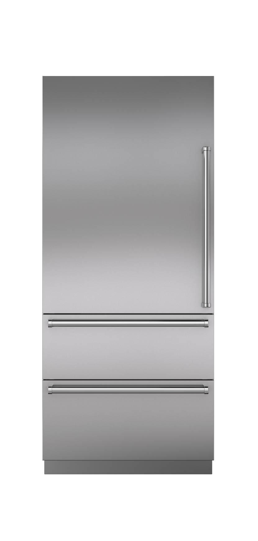 """Subzero IT36CI Integrated Full-Size 36"""" Refrigerator"""