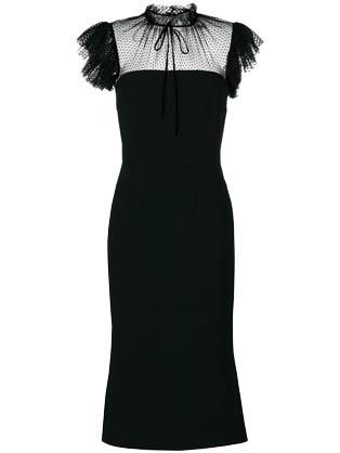 杜嘉班納小黑裙 $3,050