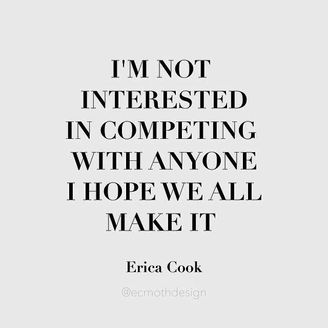 Erica Cook quotes
