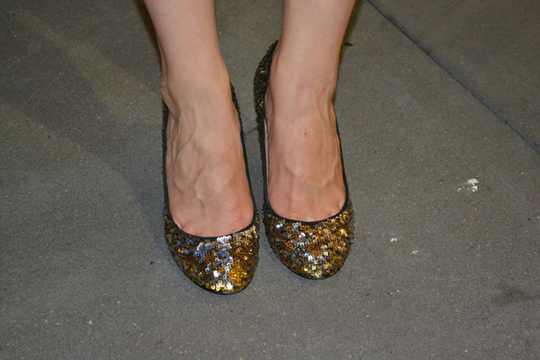 J.Crew Etta Sequin Pumps