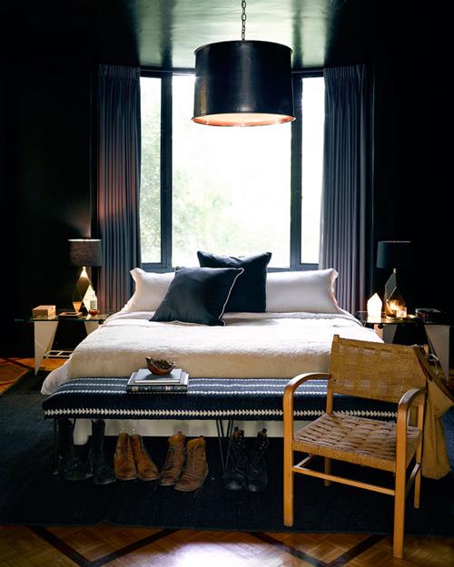 Nate Berkus Bedroom