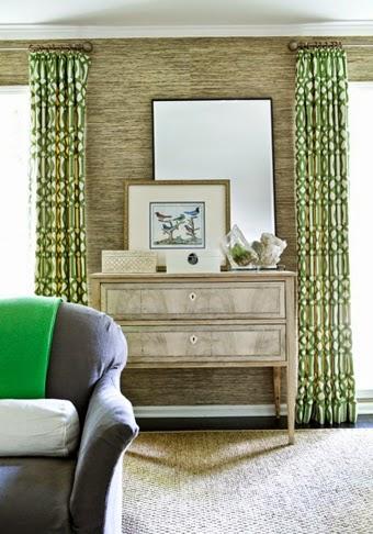 Melanie Turner Interior Design