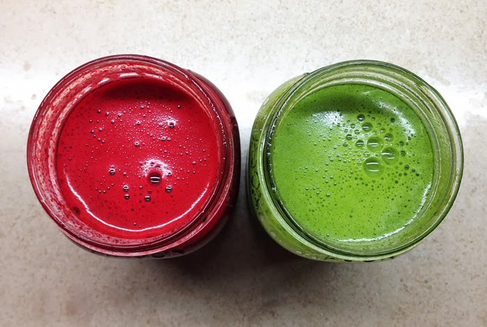 Goop juice cleanse, it's all good, best juice recipes