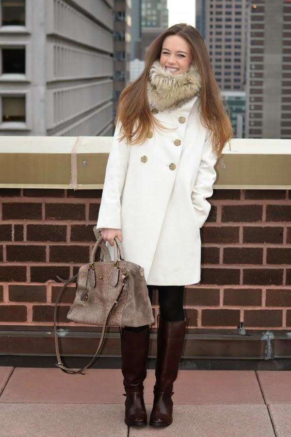 Kate Spade westward collection bag