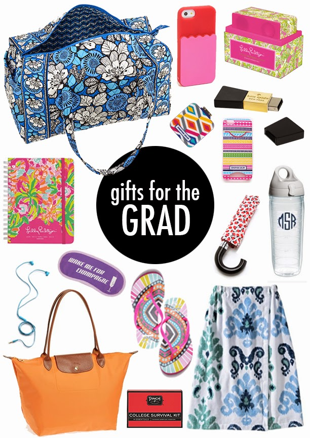 high school graduation gifts for girls, gift guide for high school graduation gifts, cute high school graduation gifts