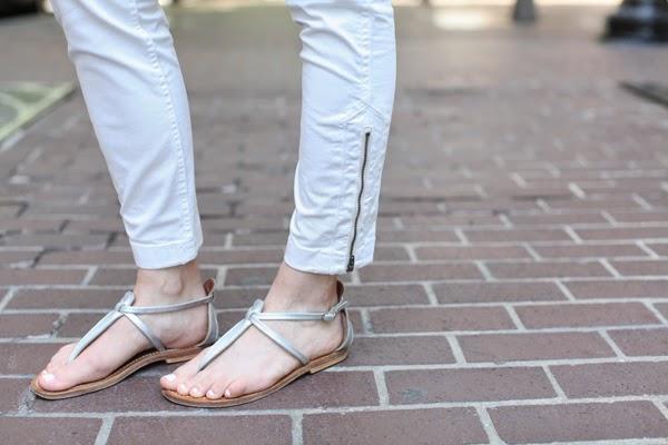 K.Jacques sandals