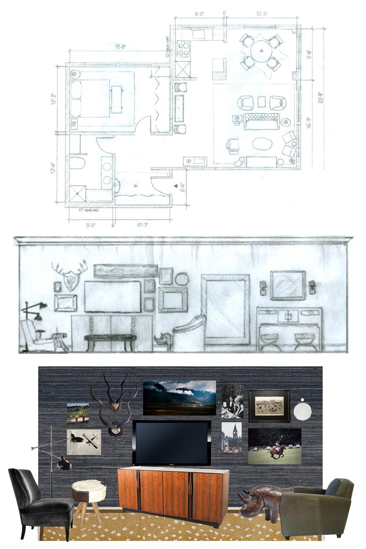 Ashley Manfred E-Design
