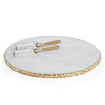 ZGallerie Acropolis Platter