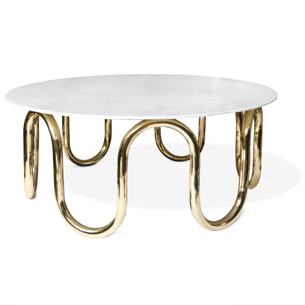 Jonathan Adler Cocktail Table