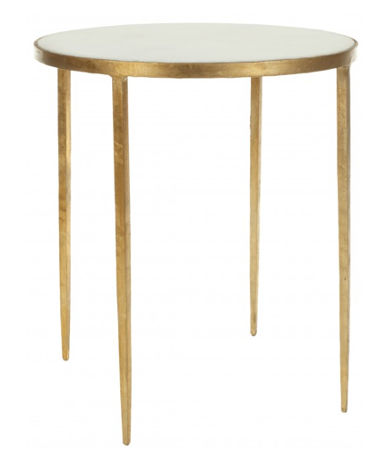 Lulu and Georgia Draper Side Table